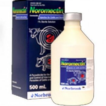 Noromectin Injection - 500 ml