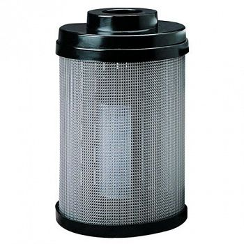 Carbon Container for Magnum 220 and 350 Canister Filters