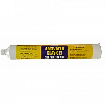 Activated Clay Gel 300 ml