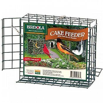 Cake BirdFeeder Junior - 0.27 lbs (Case of 8)