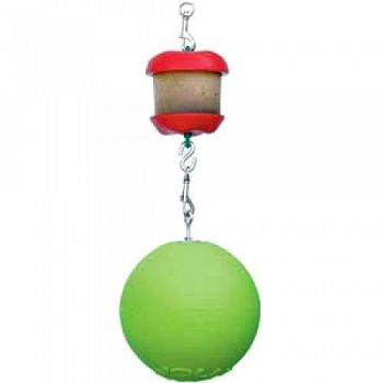 Jolly Stall Snack with Ball - 8 in.