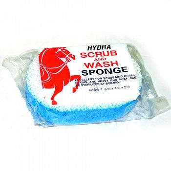 Hydra Scrub and Wash Sponge - Large