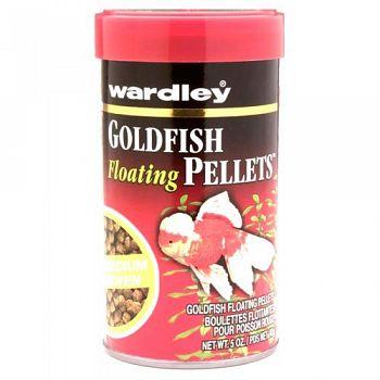 Goldfish Floating Pellets