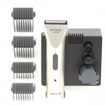 Wahl ARCO SE Clipper Kit for Horses