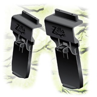 Reptile Screen Locking Clips - 2 pack - 36X12 in.