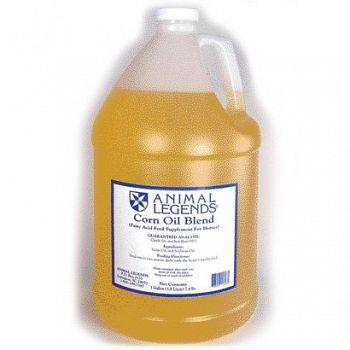 Corn Oil Blend for Horses - 1 gallon