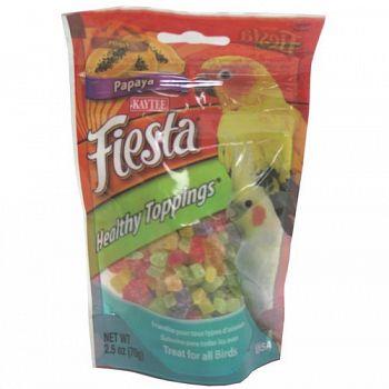 Fiesta Healthy Top for Birds