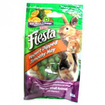 Fiesta Timothy Bits