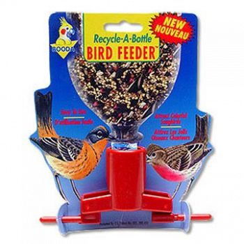 Soda Bottle Bird Feeder Kit