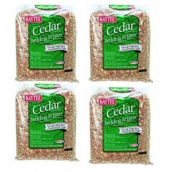 Cedar Bedding & Litter - 3000 CUBIC in.