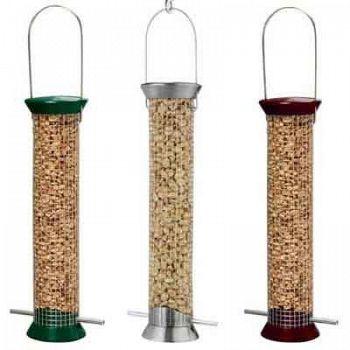New Generation Peanut Feeder for Wild Birds