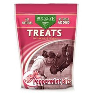Sugar Free Peppermint Bits for Horses - 4 lbs