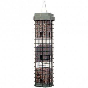 Squirrel Dilemma Bird Feeder 4 Lb