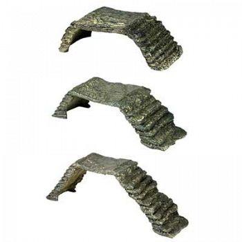 Reptile Basking Platform Ramp