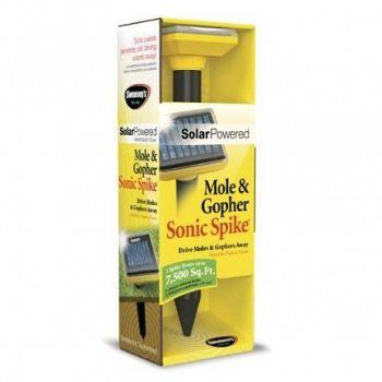 Sweeneys Mole and Gopher Solar Spike