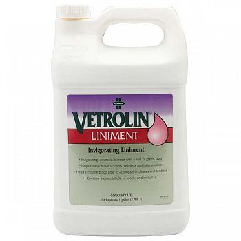 Vetrolin Horse Liniment