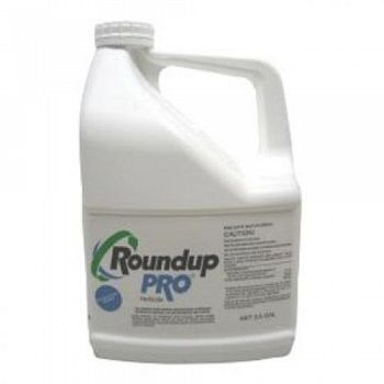 Roundup Pro Weed Killer - 2.5 gal.