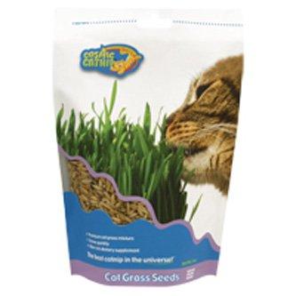 Cosmic Kitty Herbs - 4 oz.
