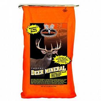 Trophy Deer Mineral - 2 lbs