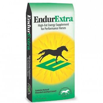 EndurExtra High Fat for Horses - 25 lbs