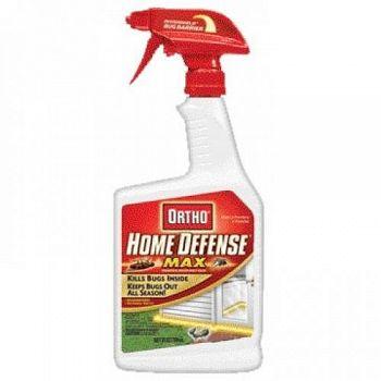 Home Defense Max Insect Killer 24 oz. (Case of 6)