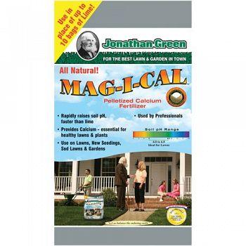 Mag-i-cal Calcium Fertilizer
