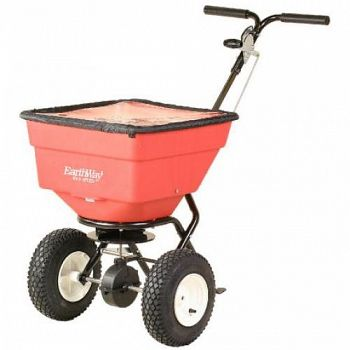 2170PRO Commercial Broadcast Lawn Spreader by Earthway