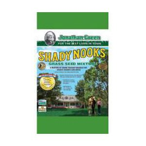 Shady Nooks Grass Seed