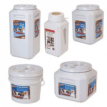 Vittles Vault Pet Food Storage Containers