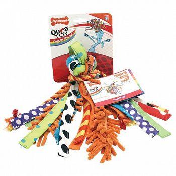 Dura Toy Happy Moppy Dog Toy
