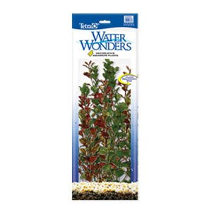 Water Wonders Four Plant Assortments for Aquariums