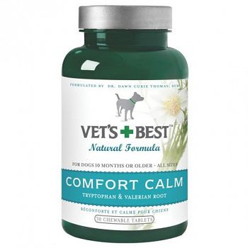 Vets Best Comfort Calm - 30 ct.