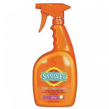 Santa Fe Horse Coat Conditioner 32 oz. Spray