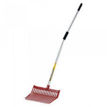 Easy Lift Ergo Durafork for Manure Clean-up  (Case of 3)