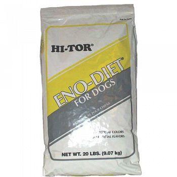 Hi-tor Eno-diet Dog Food - 20 lbs