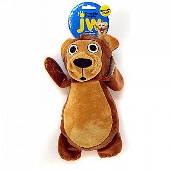 Crackle Heads Bear