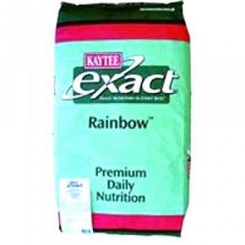 Cockatiel Exact Rainbow - 25 lbs.
