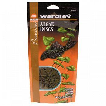 Wardley Premium Algae Discs - 8.5 oz.