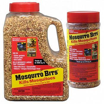 Mosquito Bits - Kill Mosquito Larvae Quick