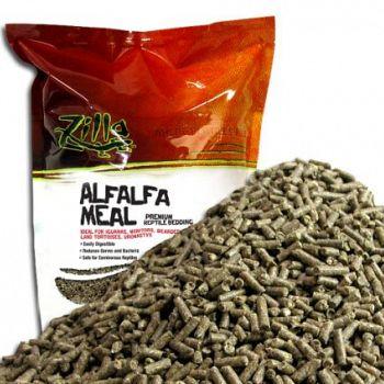 Alfalfa Meal Litter for Reptiles