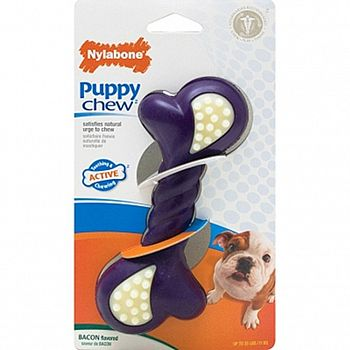Puppy Double Action Chew - Large