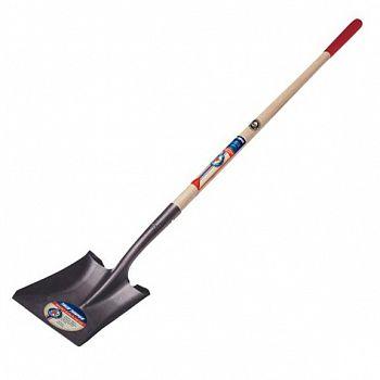 True American Square Point Garden Shovel