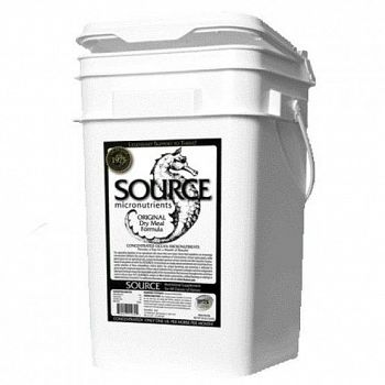 Source Micronutrients for Horses - 30 lbs