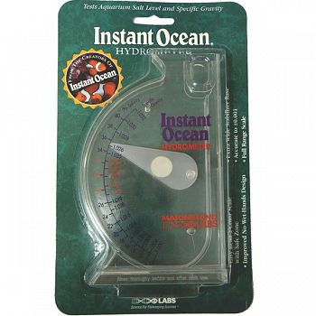 Instant Ocean Full Range Hydrometer