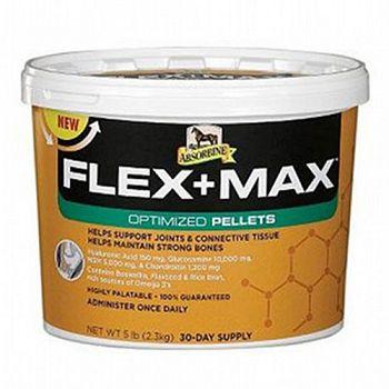 Flex+ Max Pellets 5 lb.
