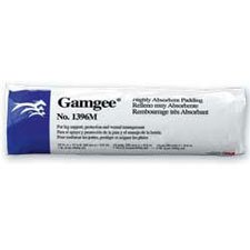 Gamgee Highly Absorbent Padding 18 x 7.6 in.