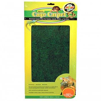 Cage Carpet For Breeder Tank 60 Gal Reptile Products