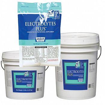 Sav-A-Caf Electrolyte Plus