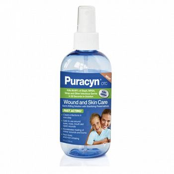 Puracyn Wound Care 8 oz.
