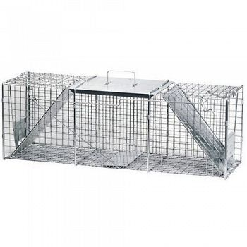 Cage Trap for Groundhogs
